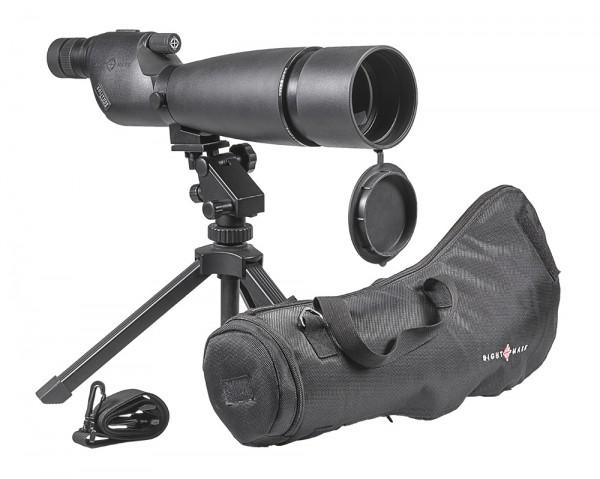 SIGHTMARK Solitude 20-60x80SE Spotting Scope Kit