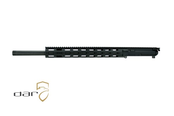 "DAR-15 Target Rifle .223 REM 22"" RTS Wechselsystem"