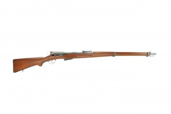 Infanteriegewehr 1896/11 Schweiz 7,5x55 Swiss