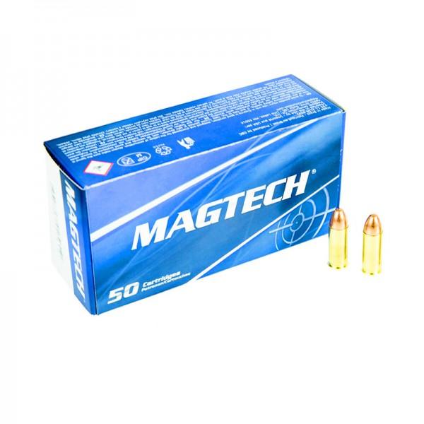 MAGTECH 9x21 FMC 124grs 50 Stk/Pkg