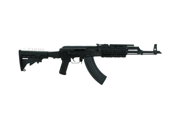 SINO DEFENSE AK-47S TACTICAL 7,62x39