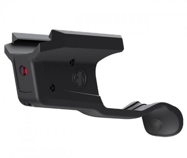 SIG SAUER LIMA 365 Red Trigger Guard Laser