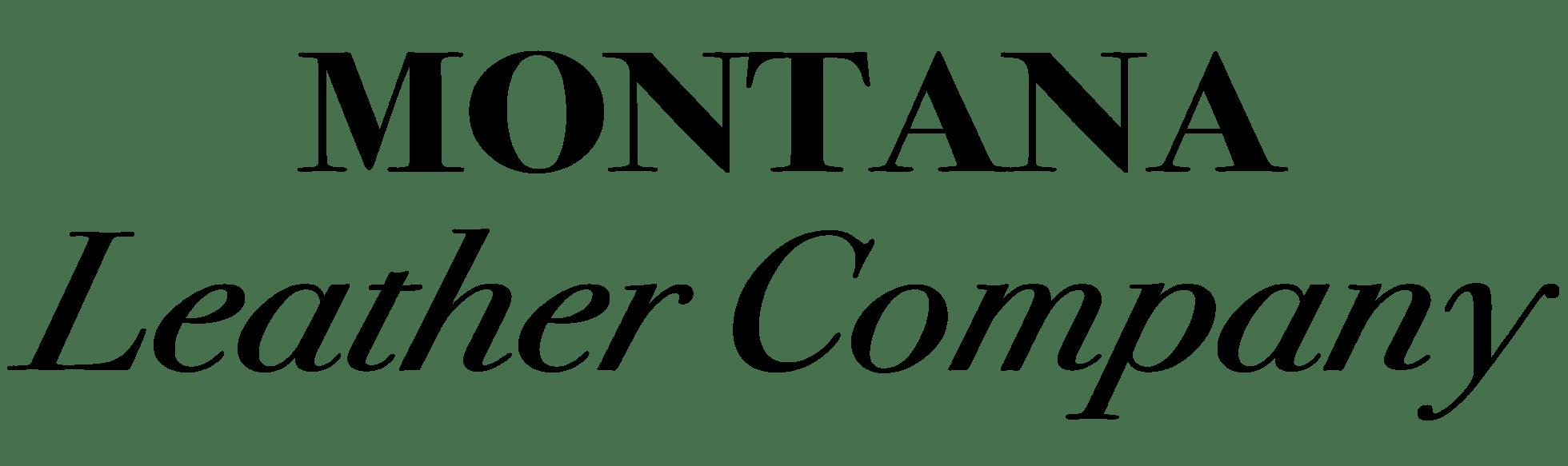 Montana Leather Company