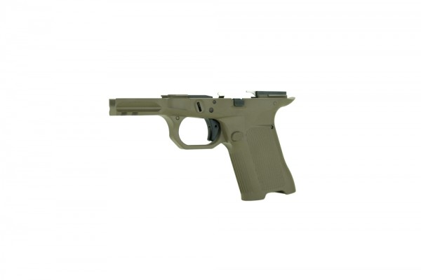 NUOVA GMP-9 Tactical FDE Griffstück