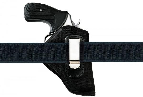 Pistolen und Revolver Cordura-Nylon Inside Holster mit Clip