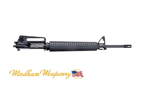 WINDHAM WW-15 A2 Government .223 REM 20'' Wechselsystem