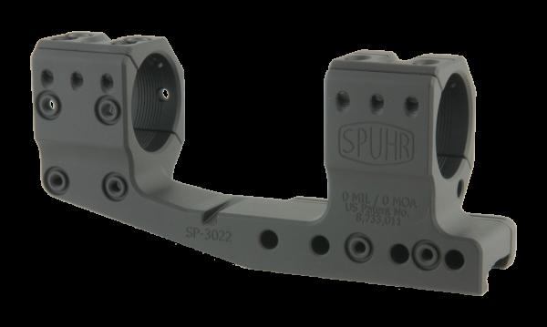 SPUHR SP-3022 Ø30 H38mm 0MIL PIC AR15 / AR10