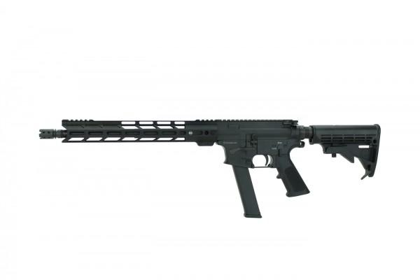 NUOVA GM-9 9X19 M-LOK® 14,5''