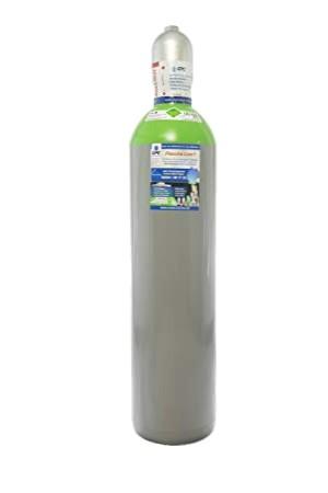 Pressluft Eigenflasche 300 BAR 6l ungefüllt