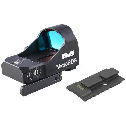 MEPROLIGHT MICRO RDS™ GLOCK® MOS SET