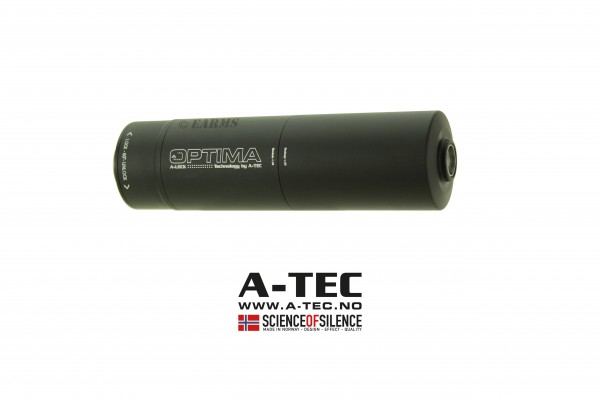 A-TEC OPTIMA 45 FRONT .30 A-LOCK
