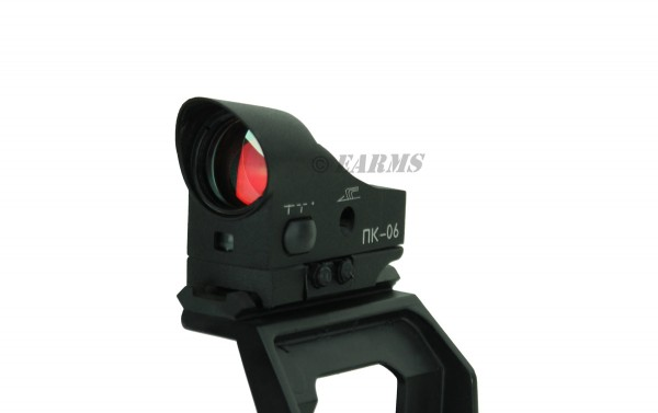 BELOMO PK-06 Red Dot Auto Sight