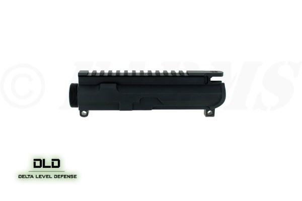 DELTA LEVEL DEFENSE AR-15 MIL-SPEC Upper Milled Assembled