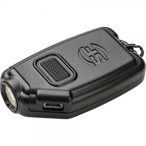 SUREFIRE SIDEKICK® Ultra-Compact Multi-Output LED Keychain Flashlight