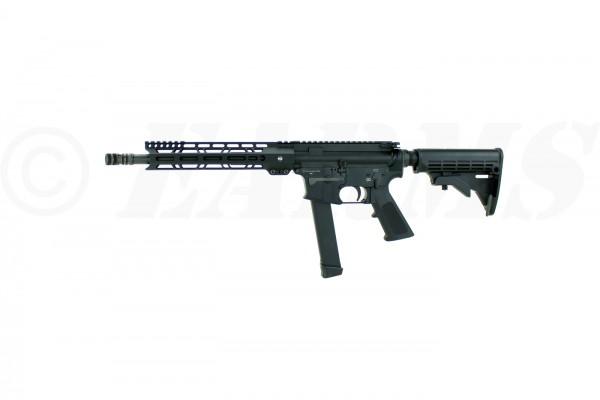 NUOVA GM-9 GEN2 M-LOK® 9X19 12,5''