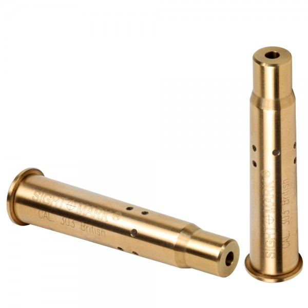 SIGHTMARK Laser Boresight .303 British