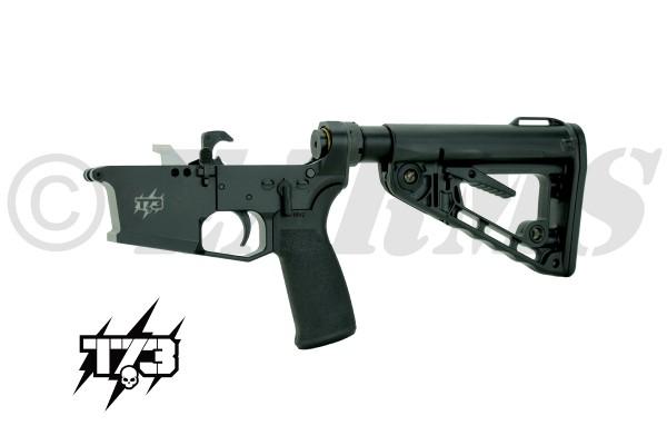 TACTICAL 73 TAC-9 GEN2 9mm PCC GLOCK® Lower