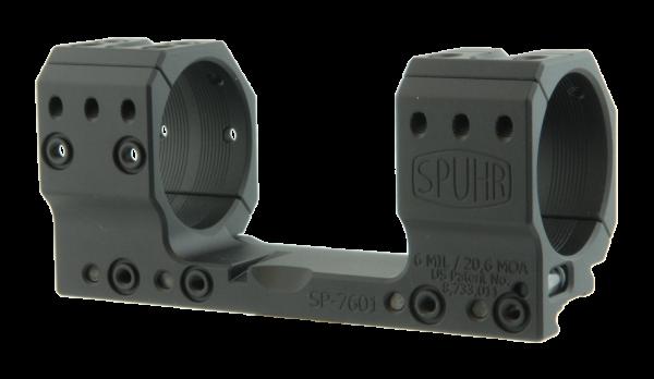 SPUHR SP-7601 Ø40 H30mm 6MIL PIC