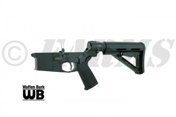 BURK BR-10 Lower Receiver