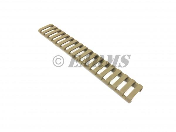 OBERLAND ARMS Rail Protector 18-Slots FDE