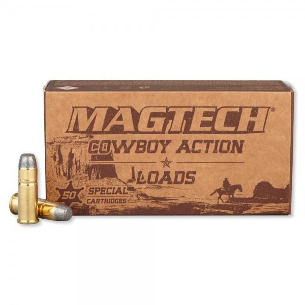 MAGTECH .44-40 Win LFN 225grs 50 Stk/Pkg