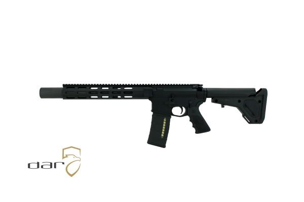 "DAR-15 BLACKOUT .300 AAC 9"" M-LOK®"