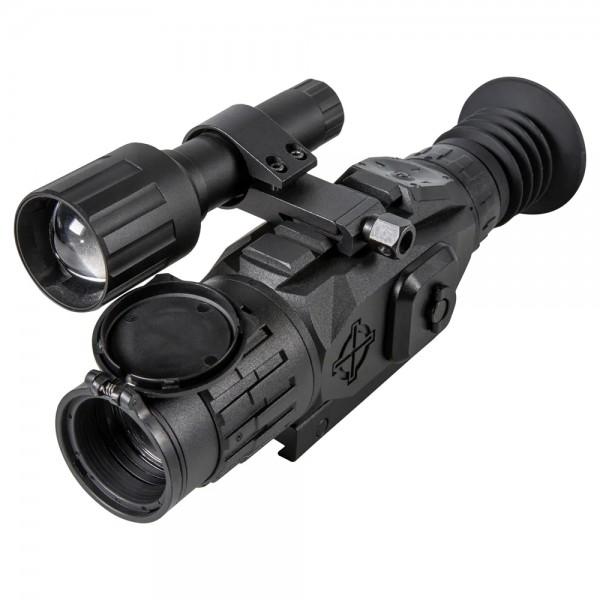 SIGHTMARK Wraith HD 2-16x28 Day / Night Vision Riflescope