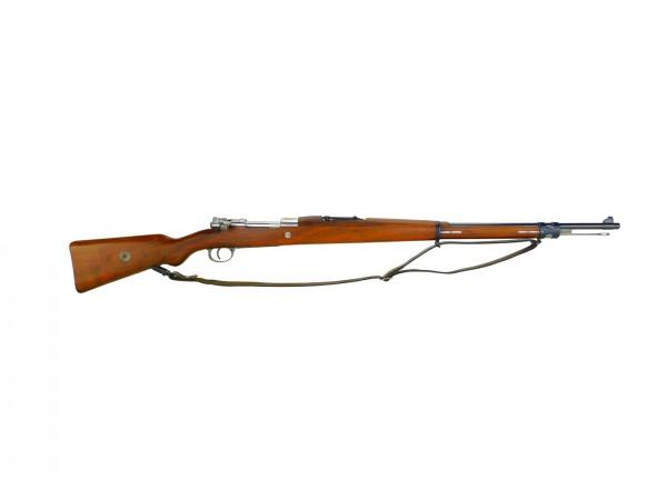 MAUSER Modell 1908 7x57