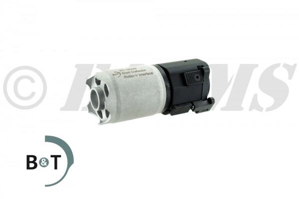 BRÜGGER & THOMET Rotex®-V Blast Deflector 5.56 / 7,62 / .300 AAC