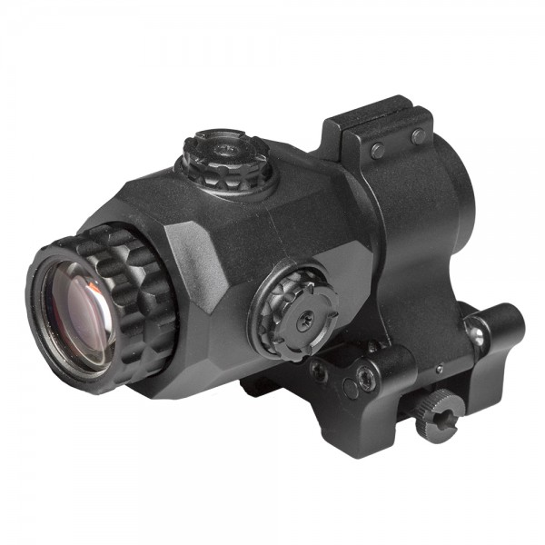 SIGHTMARK XT-3 Tactical Magnifier LQD Flip to Side