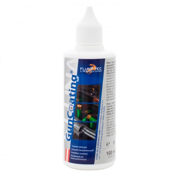 FLUNATEC Gun Coating 100 ml Flasche