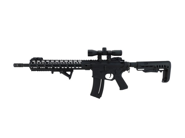 HAMMERLI ARMS TAC R1 22 16 Zoll .22lr