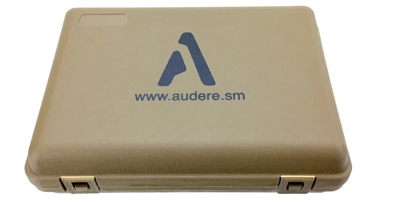AUDERE-cut-Transportbox
