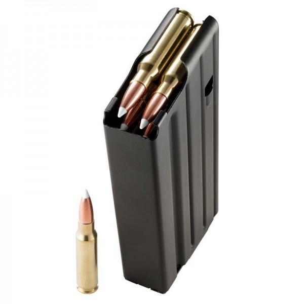 DURAMAG AR10 .308 WIN/6,5 CM 10 Schuss SR25 Magazin SS