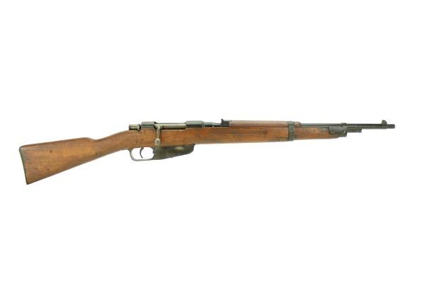 CARCANO M38 Karabiner 1938 7,35×51