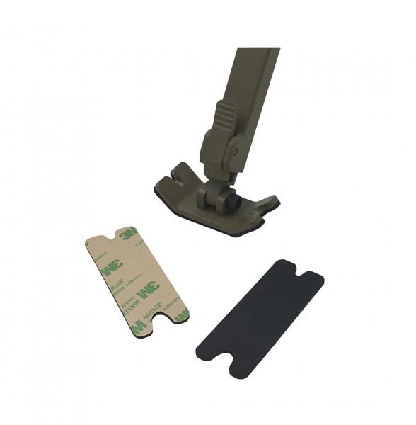 TACTICAL EVO TK3 Anti-slip rubbers SET