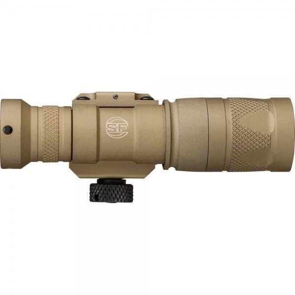 SUREFIRE M300V-B-Z68-TN SCOUT LIGHT® 3-Volt Vampire w/ M75 Mount