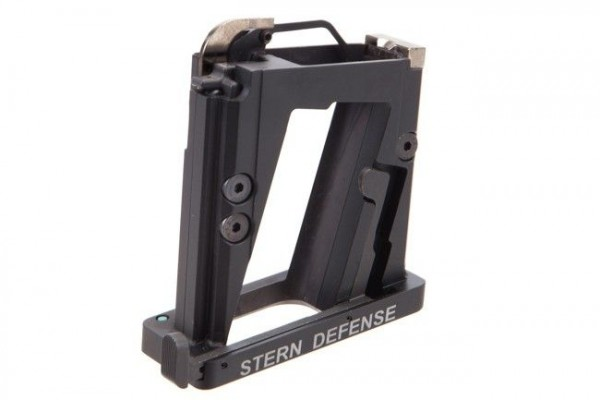 STERN DEFENSE AR-15 9X19 GLOCK ADAPTER