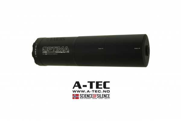 A-TEC OPTIMA 60 .30 OVER-BARREL A-LOCK