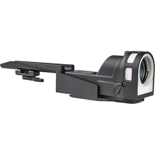 MEPRO M21 Day/Night Self-Illuminated Reflex Sight Open X Reticle with M16 Carrying Handle