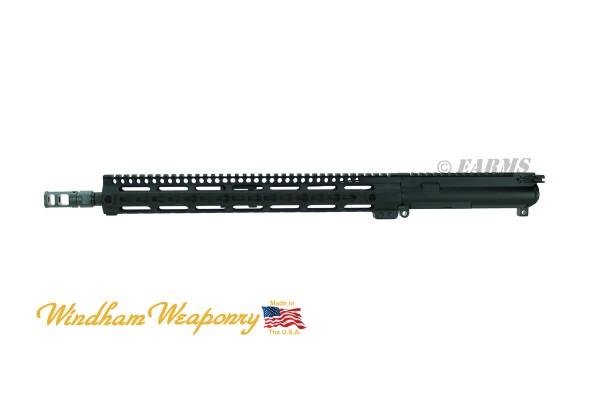 WINDHAM WW-15 M4 SFS MIT .223 REM 16,75'' Wechselsystem