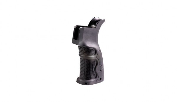 CAA G16 Ergonomic Pistol Grip black